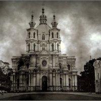 Церковь :: Алексей Астафьев