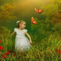 fantasy-forest :: Rustem Mustafin