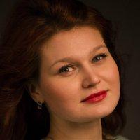 Маша :: Екатерина Жукова