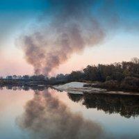 Smoke on the Water :: Андрий Майковский