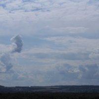за чудесами в облака :: Регина Смиян
