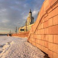 Солнечное утро :: Сергей Григорьев