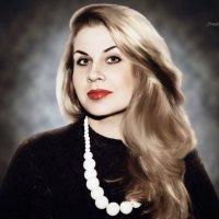 Арт портрет :: Svetlana Zavsegolova-Haritonova
