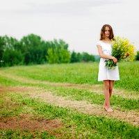 Вспоминая лето :: Татьяна Лядова