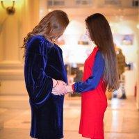 Семейные узы :: Ксения Базарова