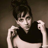 портрет студия :: Оксана Бурьян
