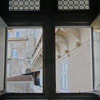 Окно в Ватикан :: M Marikfoto