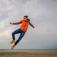 Оранжевое настроение :: Алексей Яковлев