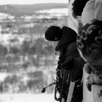 Решающий момент :: Радмир Арсеньев