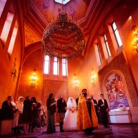 Венчание :: Татьяна Котик