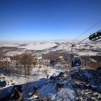 уральские горизонты :: Марат Валеев