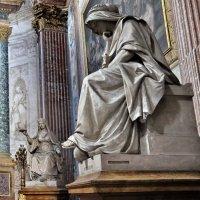Basilica di Santa Maria degli Angeli e dei Martiri :: Марина Волкова