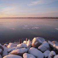 В ледяном плену :: Валентина Харламова