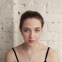 P-NK :: Anastasia Prikhodko