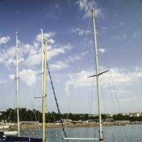 Морской порт :: Gennadiy Karasev