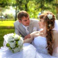 Свадьба Костанай :: Оксана Жукова