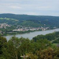 Вдоль да по Рейну.... :: Алёна Савина