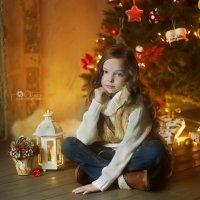 Новый год :: Олеся Горельникова