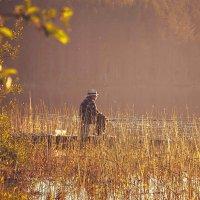 Любителям рыбалки посвящается:) :: Tanija К