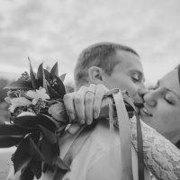 wedding kiss :: Ольга Аникина