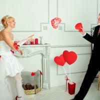 День Святого Валентина :: Ольга Юртаева