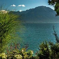 The Alps 2014 Switzerland Montreux 5 :: Arturs Ancans