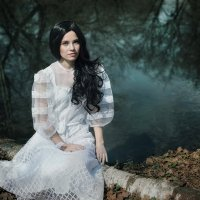 Forest fairy tale :: Мария Грачева