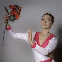 ballerina :: Igor (Игорь) Churackoff (Чураков)