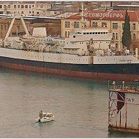 В Южной бухте Севастополя... :: Кай-8 (Ярослав) Забелин
