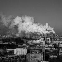 Москва :: Оксана Пучкова