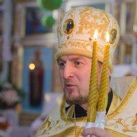 Священник :: Андрій Мартинюк