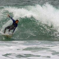 февральский сёрфинг... :: Павел Баз