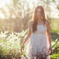 Я хочу попасть в май :: Лилия Ломова