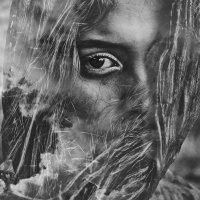 Самого главного глазами не увидишь :: Лилия Ломова