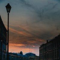 фонарь :: Михаил Гусев