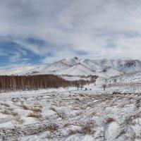 Панорама. :: Виктор Гришенков
