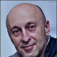 Павел L-ностальгия-2 :: Shmual Hava Retro
