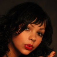 Воздушный поцелуй :: Ната Коротченко