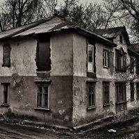 Без света :: Eugene Kurenko