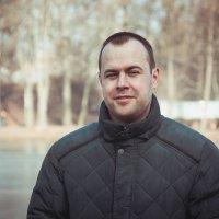 Друг :: Игорь Вишняков