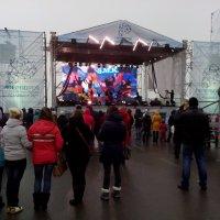 Гиперборея2015 :: Павел Михалев