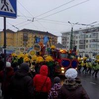 Карнавальное шествие Гиперборея2015 :: Павел Михалев