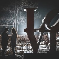 любовь :: Кубаныч Молдокулов