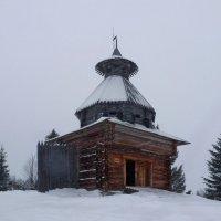Сторожевая башня :: Наталья (Nattina) ...