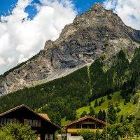 The Alps 2014 Switzerland Kandersteg 31 :: Arturs Ancans