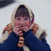 Бараночки... :: Вера Шамраева