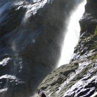 У Софийского водопада :: Vladimir 070549