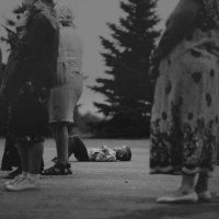 Сколько верующих среди верующих? :: Лилия Ломова