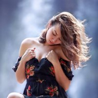 О красотках... :: Roman Mordashev