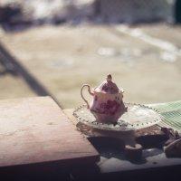 сахарница :: Арина Семенова